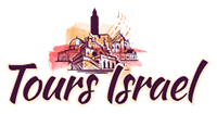 Tours Israel לוגו